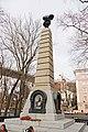 Владивосток.Памятник адмиралу Г.И. Невельскому.jpg