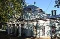 Госпиталь Верх-Исетского завода, восточный павильон, ВИЗ-бульвар,9 1.JPG