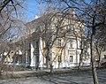 Дом жилой, улица Блюхера, 5, Озёрск, Челябинская область.jpg