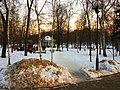 Екатерининский парк, ЦДСА, Москва, Россия. - panoramio.jpg