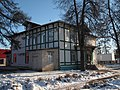 Жилой дом, входящий в комплекс зданий пивоваренного завода Ермолаева, Лысково.JPG