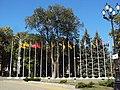 Здание окружного суда , Краснодар, Russia 12.JPG