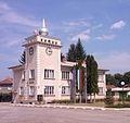 Кметството на село Говежда.jpg