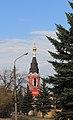 Колокольня церкви Александра Невского в Сормове.jpg