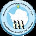 Логотип Національного антарктичного наукового центру.png