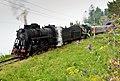 Л-3438, Россия, Иркутская область, перегон Култук - Шарыжалгай (Trainpix 172046).jpg