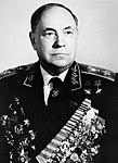 Маршал Советского Союза дважды Герой Советского Союза Матвей Васильевич Захаров.jpg