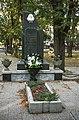 Могила Поддубного И.М. (1870-1949), чемпиона мира по классической борьбе.jpg