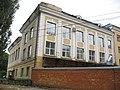 Общежитие студентов со столовой, улица Дарвина, 16.JPG