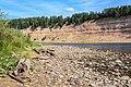 Опоки, геологическое обнажение берега реки Сухоны.jpg