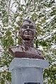 Пам'ятник Герою Радянського Союзу Акуленку В.Є. (1922-1944рр.), Новгород-Сіверський.jpg