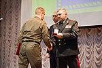 Перші особи держави відзначили ветеранів Нацгвардії 1780 (25444451904).jpg