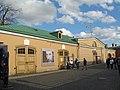 Петропавловская крепость, каретник02.jpg