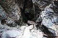 Пещера Пыльная (Унакозовская). Вход.JPG