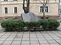 Погибшим в ВОВ Сельхоз, Одесса.JPG