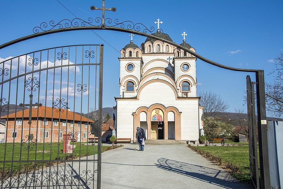 Православна црква Деспотовац