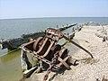 Пристань плавзавода на острове Тюлений.jpg