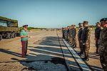 Підготовка Нацгвардії до військового параду на честь Дня Незалежності України 1086-2 (19865279594).jpg