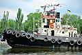 Ракетний катер «Прилуки» ВМС ЗС України провів перші ходові випробування (26737397814).jpg