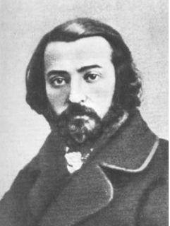 Russian local historian (1831-1885)