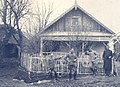 Село Чистопади, 1916 рік (о. Косар Г.).jpg