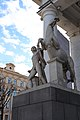 Скульптурные группы «Диоскуры, укрощающие коней» . 1.jpg