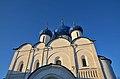 Собор Богородице-Рождественский Суздаль улица Кремлевская.jpg