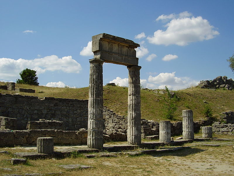 File:Стародавній Пантікапей.JPG