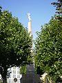 Статуя в Люксембурге.JPG