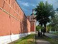 Стены Донского монастыря1.JPG