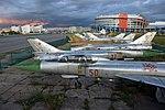 Сухой Су-15 1010, Москва - Ходынское поле (им. Фрунзе) RP11179.jpg