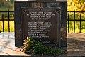 Табличка на памятнике со списком захороненых бойцов.jpg