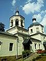Татарстан. Казань. Церковь Евдокии, 1734г.jpg