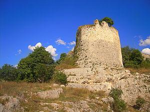 Mrkonjić Grad - Bočac fortress