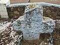Тумілавічы. Свята-Георгіеўская царква. Крыж.jpg