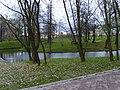 Царицыно. Пруды осенью - 04-11-2007г. - panoramio.jpg