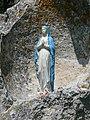Челтер-Мармара Дева Мария молится.JPG