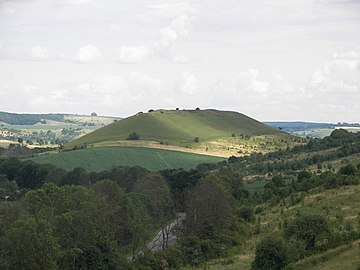 Чортова гора. Вид із заходу.jpg