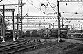 ЭР2-930, СССР, Ленинград, депо Ленинград-Пассажирский-Московский (Trainpix 186818).jpg