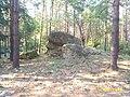 Юмрук скала - Yumrukkaya - panoramio.jpg