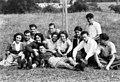 אימוני הפלמח לבני הנוער החלוצי באירופה - גרמניה- חוות ההכשרה בהוכלנד - קורס-151299.jpg