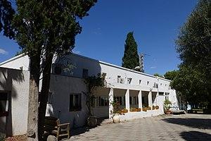 Mishmar HaEmek - Image: השומריה עמק יזרעאל והגלבוע (3)