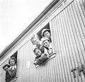 פליטי טהרן, בתחנת הרכבת בחדרה-ZKlugerPhotos-00132l8-090717068512ad73.jpg