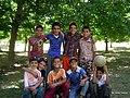 ازنا - تيان - تيم فوتبال كودكان Azna , Tian , children's Fotball Team.jpg