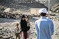ثبت نام و اعظام افراد از مناطق محروم جنوب کرمان به زیارت شهر مشهد Pilgrimage in Iran- Kerman 12.jpg