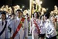 นายกรัฐมนตรีและภริยา ในนามรัฐบาลเป็นเจ้าภาพงานสโมสรสัน - Flickr - Abhisit Vejjajiva (11).jpg