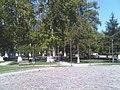 ოზურგეთი, ჭადრების ბაღი.jpg