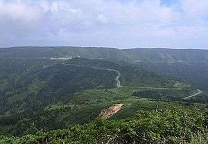 Mount Hachimantai - Image: 八幡平