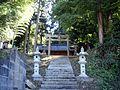 八幡神社 - panoramio (22).jpg