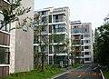 南山村A小区景色78、80、83^楼 - panoramio.jpg